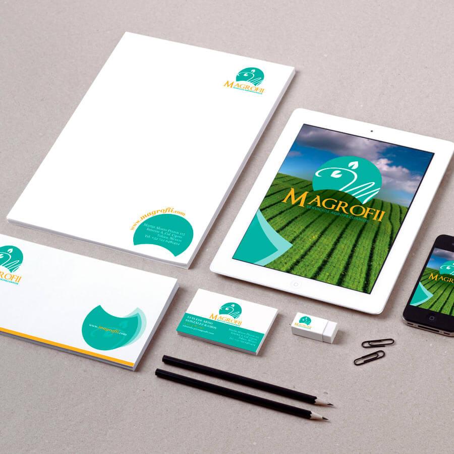 Dise o de logos e identidad corporativa logotipos for Diseno imagen corporativa